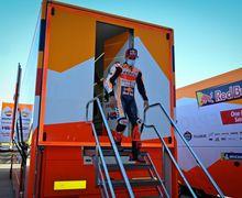 Jelang MotoGP 2021, Honda Gelar Konferensi Pers, Waduh Ada Apa Ya?