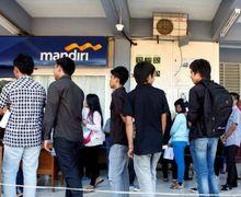Serbu 2 Bank Milik Negara Buka Lowongan Kerja, Khusus Lulusan SMA
