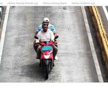 Tilang Elektronik Tahap II Akan Segera Berlaku, Bikers Harus Lebih Disiplin