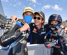 Valentino Rossi Dan VR46 Academy Jalani Tes Privat Di Sirkuit Portimao
