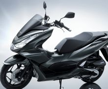 Motor Baru Honda PCX 160 Bisa Dibooking, Setor Rp 500 Ribu dan KTP