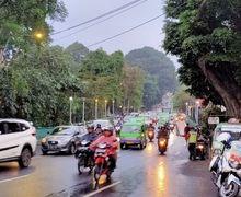 Lolos Ganjil-Genap, Bikers Mau ke Wisata Bogor? Begini Syaratnya