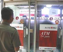 Langsung Ambil di ATM Bansos Rp 300 Ribu Februari Tanpa Pemberitahuan