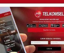 Jangan Disebarin, Begini Cara Aktifin Paket Internet Telkomsel Murah 6 GB Hanya Rp 12 Ribuan