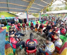 Biar Makin Erat, ARCI Bolmong Chapter Gelar Anniversary Pertama