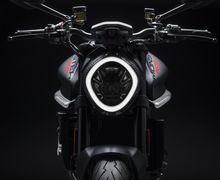April Ini Ducati Monster 2021 siap Meluncur di Asia, Segini Harganya
