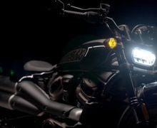 Diam-diam Harley-Davidson Siapkan Motor Baru, Bikin Bikers Penasaran