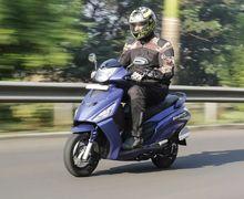 Harga Mulai Rp 12 Jutaan, Pesaing Honda BeAT Ini Tampil Lebih Gambot