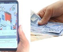 Buruan Ajukan Pinjaman Online Dari Pemerintah Isi Aplikasi dari HP Syaratnya Cuma KTP