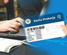 Pendaftaran Kartu Prakerja Gelombang 16 Dibuka Lagi, Ketik Nama, Alamat E-mail dan Kata Sandi