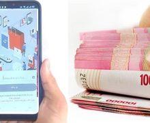 Cuma Isi Aplikasi Dari HP dan Ada KTP Pinjaman Online dari Pemerintah Bisa Cair