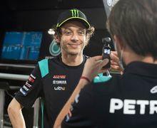 Link Live Streaming MotoGP Qatar 2021, Waspada Dengan Valentino Rossi