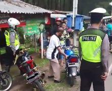 Razia Knalpot Racing Makin Gencar, Polda Metro Jaya Incar Bengkel Modifikasi