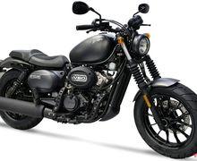 Wow Motor Baru Mirip Harley-Davidson Bakal Meluncur, Harga Cuma Segini