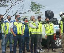 Wuih, Balap Motor Dunia di Sirkuit MotoGP Mandalika Indonesia Digelar Akhir 2021