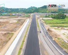 Video Progress Sirkuit MotoGP Indonesia di Mandalika, Udah Sampai Sini Bro