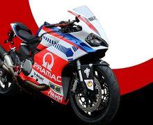Wuih Lelang Motor Ducati Panigale 959 Spesial, Harga Setara 4 Yamaha NMAX