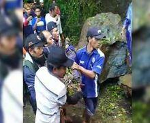 Gempa Malang Berujung Duka, Pemotor di Daerah Ini Tewas, Motor Hancur