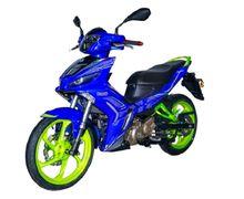 Motor Bebek Sport Baru Pesaing Yamaha MX King Rilis, Mesin Lebih Jumbo!