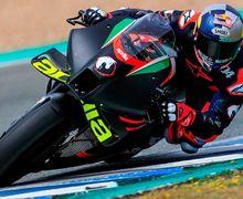 Ikuti Marc Marquez, Pembalap Ini Comeback Naik Motor MotoGP 2021
