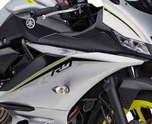 Motor Baru Yamaha R7 Bakal Meluncur Tahun 2021, Lebih Murah dari R6?