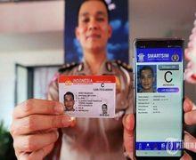 Siap-siap Golongan SIM CI dan CII Bakal Berlaku di Bulan Juli