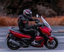 Muncul Lawan Yamaha XMAX dan Honda Forza 250, Mesin Lebih Kencang, Ini Fitur Lainnya