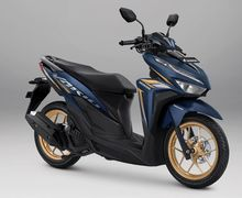 Wuih Honda Vario 125 Makin Kece Pakai Warna Baru, Harga Mulai Segini