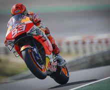Link Live Streaming MotoGP Portugal 2021, Hari Ini FP3 Dan Kualifikasi