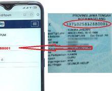 Cepat Cek Nomor KTP dari HP untuk Tahu Anda Penerima Bantuan Pemerintah Rp 1,2 Juta