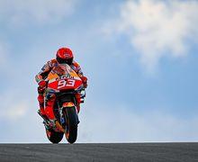 Comeback Di MotoGP, Marc Marquez Libas Poin Rossi, Segini Jaraknya