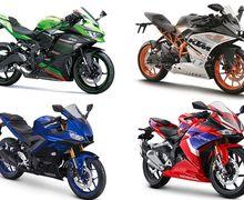 Update Harga Motor Sport Fairing 250 cc Baru April 2021, Harganya Naik Semua?