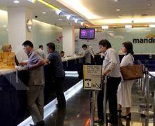 Pinjaman Rp 200 Juta Cicilan 15 Tahun Cepetan Ambil di Bank Mandiri