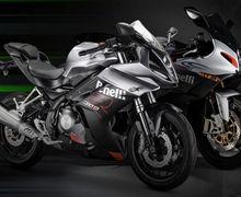 Muncul Motor Baru 300 cc Desain Sangar, Harga Mirip Kawasaki Ninja 250