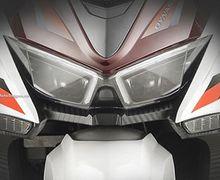 Bukan Honda Vario 160 Asli, Ini Motor Matic Yang Sudah Lama Meluncur