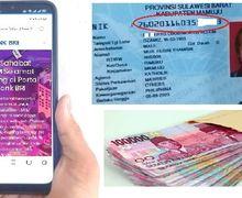 KTA Pinjaman Tanpa Agunan Bunga Rendah dari Bank BRI Hanya Daftar Online dari HP Cepat Ajukan