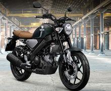 Modal Segini Yamaha XSR 155 Bisa Dibawa Pulang, Cicilannya Bikin Ngiler