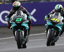 Petronas SRT Tegaskan Masih Ingin Bersama Yamaha, Tapi Dibayangi Tim VR46 Milik Rossi