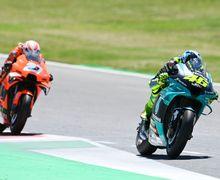 Pembalap MotoGP Ini Gak Kalah Dari Pembalap Podium MotoGP Italia 2021