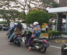 BTS Meal Mendadak Naik Daun, Bikers Rela Antre di McDonald's Pakai Motor