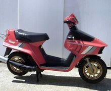 Kaget Kok Ada Honda BeAT Bermesin 2-Tak Bawaan dari Lahir, Dijual di Indonesia?