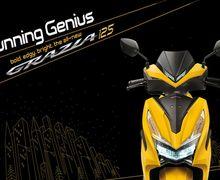 Harga di Bawah Honda BeAT, Spek dan Fitur Motor Matic Ini Bikin Kepo