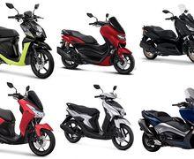 Cek Harga Motor Matic Baru Yamaha Juli 2021, NMAX Naik Sampai Segini