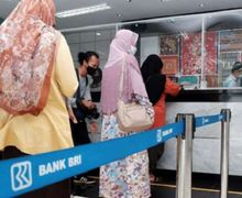Siapin Surat Izin Usaha, KTP dan KK,  Bank BRI Salurkan Pinjaman Digital Rp 50 Juta, Suku Bunga Ringan