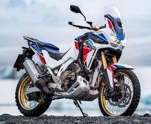 Honda Diam-diam Buat Motor Adventure Bermesin Kecil, Meluncur Tahun Ini