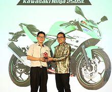 Jelang MOTOR Plus Award 2021, Kok Ada Motor Dari Pabrikan Non Anggota AISI?