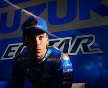 Jelang MotoGP San Marino 2021, Joan Mir Kasih Peringatan Keras ke Suzuki