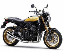 Bocor Spek Motor Baru Kawasaki 2021, 650 cc Desain Sport Retro Gahar
