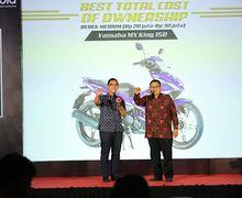 Jelang MOTOR Plus Award 2021, Beli Motor Bebek Duit Tetap Aman, Nih Pentingnya Best Total Cost of Ownership