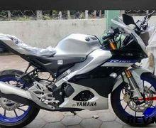 Motor Baru Yamaha Tampang Moge Fitur NMAX Bakal Meluncur Tanggal Segini